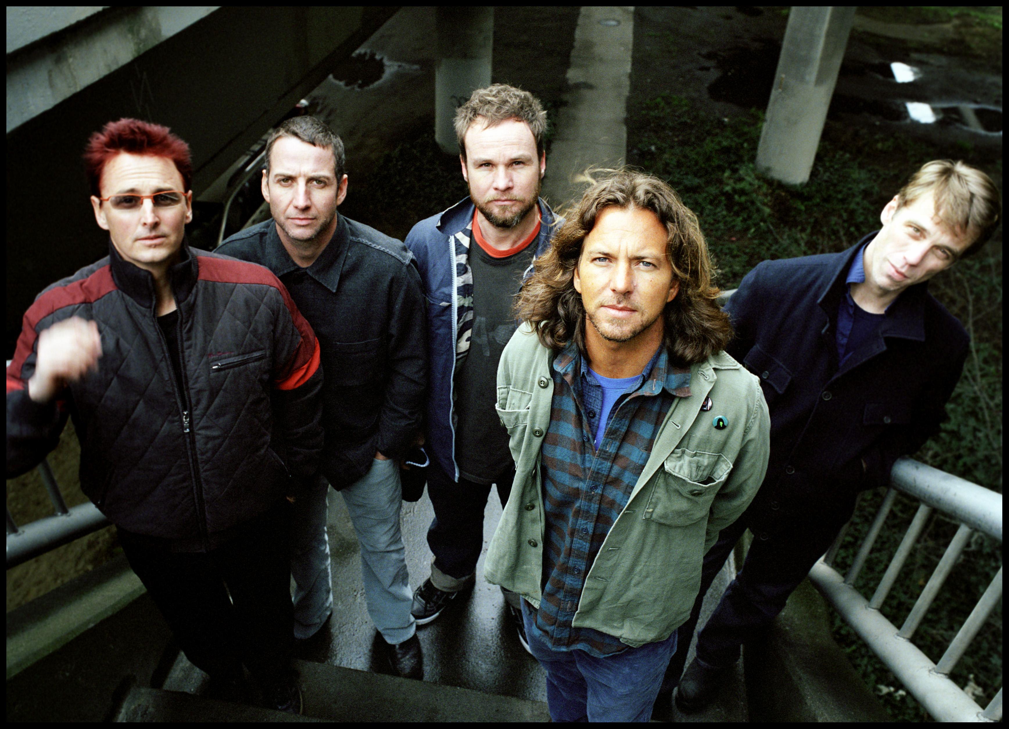 Lollapalooza 2018: Pearl Jam