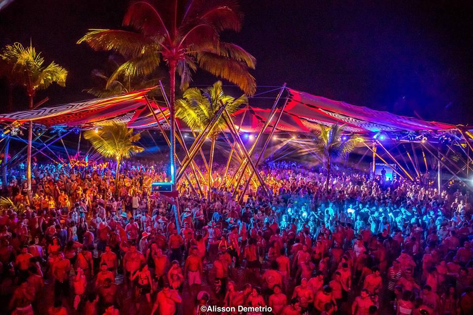 Festivais no Brasil em 2018
