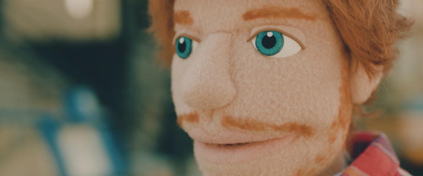 Happier Ed Sheeran