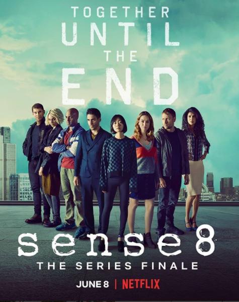 Sense 8 episódio final
