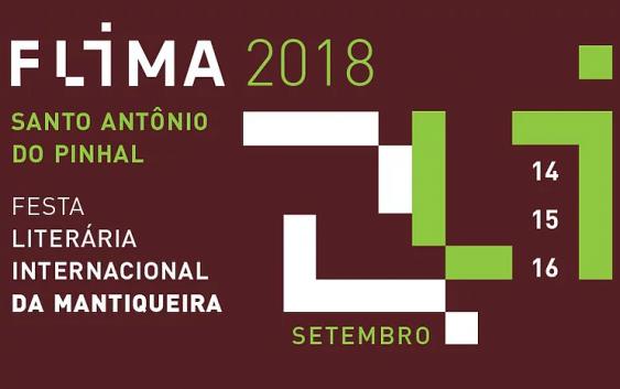 Confira a programação da FLIMA 2018